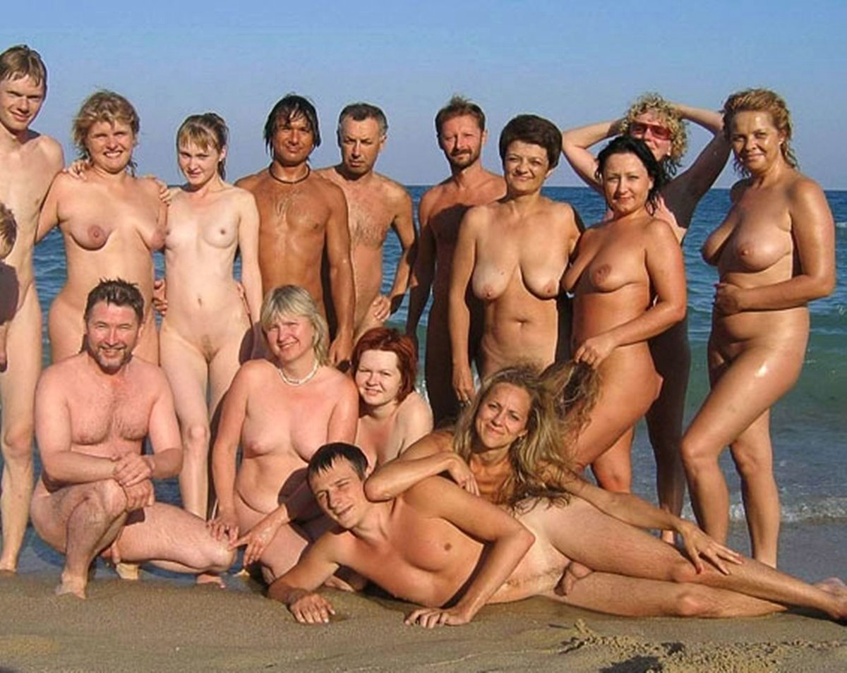 mature Nudism groups All Nudist ...