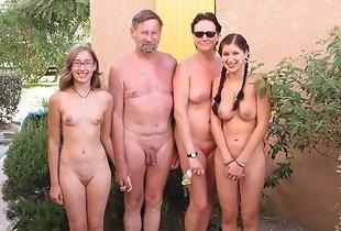 All Nudist has MOVED to All-Nudist.com !