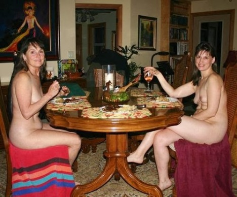 Mature naturist couples gay the twink 10