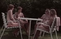 nudist movie (nsfw)