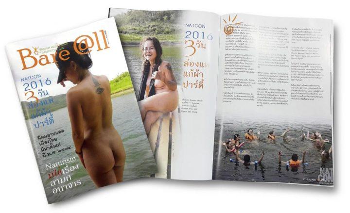 Resultado de imagen para nudism in thailand