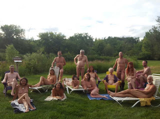 Authoritative message nudist the show opinion