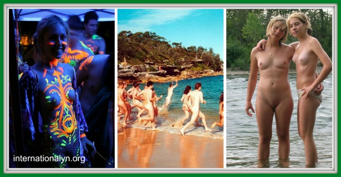 International family nudist pictures
