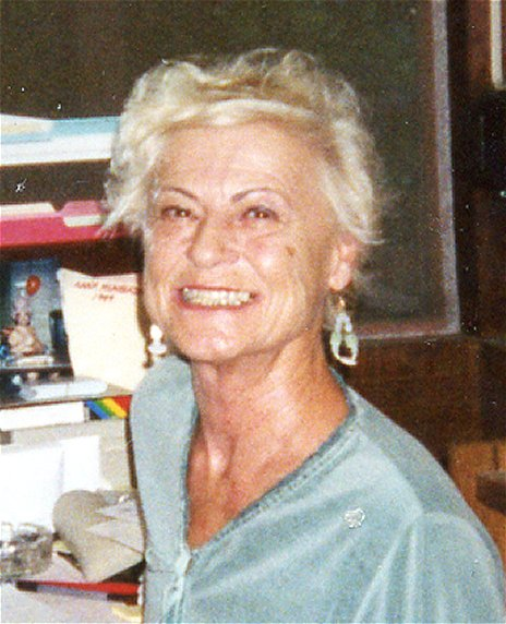 The Life Of Nudist Activist Betty Utey Meltzer 1935 2017 Elysium Fields